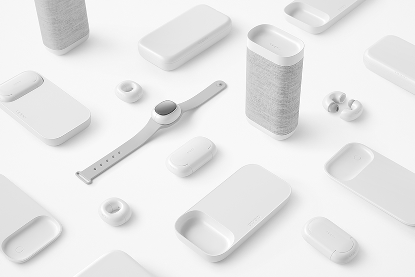 Ultra Minimalist and Elegant Product Designs by Nendo